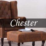 Butacas Chester Chesterfield